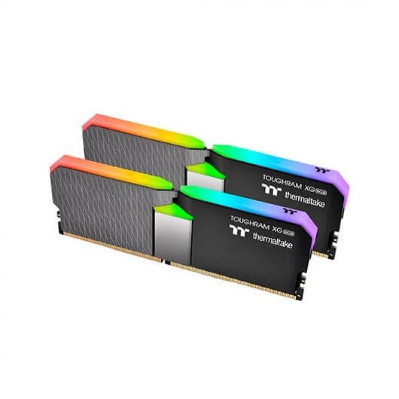 MODULO MEMORIA RAM DDR4 16GB 2X8GB 4400MHz THERMALTAKE - Imagen 1