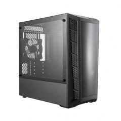 TORRE MICRO ATX COOLERMASTER MASTERBOX MB320L - Imagen 2