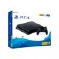 CONSOLA SONY PS4 500GB NEGRA - Imagen 3