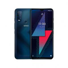 MOVIL SMARTPHONE WIKO POWER U30 4GB 64GB CARBONE BLUE - Imagen 1