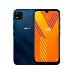 MOVIL SMARTPHONE WIKO Y62 1GB 16GB BLUE - Imagen 1