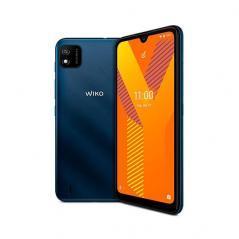 MOVIL SMARTPHONE WIKO Y62 1GB 16GB BLUE - Imagen 2