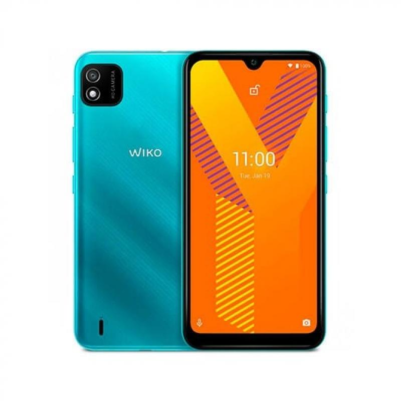 MOVIL SMARTPHONE WIKO Y62 1GB 16GB MINT - Imagen 1