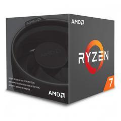 PROCESADOR AMD AM4 RYZEN 7 1800X 8X4.0GHZ/20MB BOX - Imagen 2