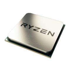 PROCESADOR AMD AM4 RYZEN 7 1800X 8X4.0GHZ/20MB BOX - Imagen 3