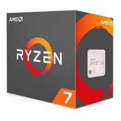 PROCESADOR AMD AM4 RYZEN 7 1800X 8X4.0GHZ/20MB BOX - Imagen 4