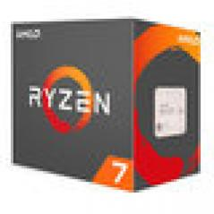 PROCESADOR AMD AM4 RYZEN 7 1800X 8X4.0GHZ/20MB BOX - Imagen 5