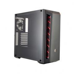TORRE ATX COOLERMASTER MASTERBOX MB510L - Imagen 1