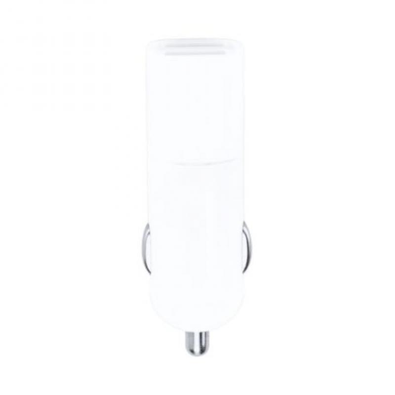 CARGADOR COCHE USB LANCER - Imagen 1